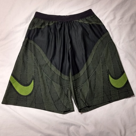 Nike Other - Men's Nike Stay Cool Basketball Shorts